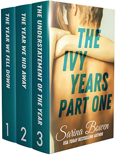The Ivy Years Part One: Books 1-3 (English Edition)
